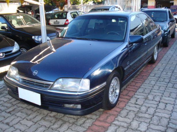 924fc64adb6 omega azul 1994 - chevrolet - campinas cód.224544 tem usados